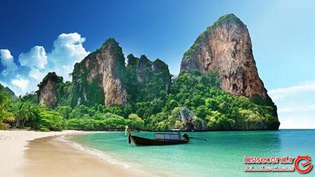 به این دنیا بیاییم و تایلند را نبینیم؟!
