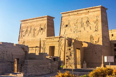 مصر,مکانهای دیدنی مصر,جاذبه های گردشگری مصر
