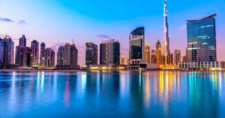 دیدنیهای دبی,سفر به دبی,راهنمای سفر به دبی