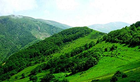 معرفی 7 جاذبه طبیعی آذربایجان شرقی(+تصاویر)