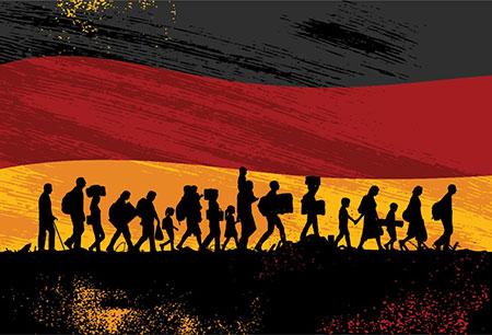 مهاجرت بی دغدغه به آلمان با کمک الست گروپ ، آوسبیلدونگ، کارت آبی و ویزای جاب سیکر