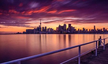 کانادا,مهاجرت به کانادا,اخذ اقامت کانادا