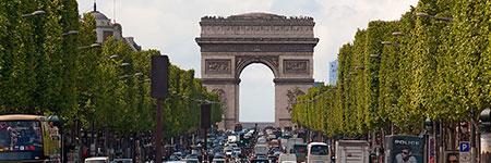 شانزه لیزه,خیابان شانزه لیزه,شانزه لیزه پاریس