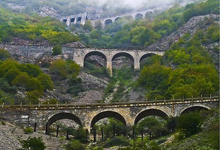 مازندران,شهرهای مازندران,جاذبه های دیدنی مازندران