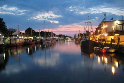 6 کانال آبی مشهور در جهان