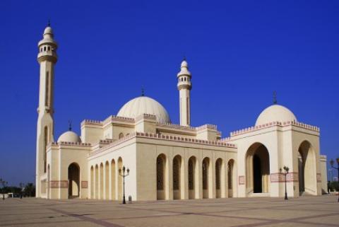مسجد خیف از تاریخی ترین مساجد در منا  آشنایی با مسجد خیف