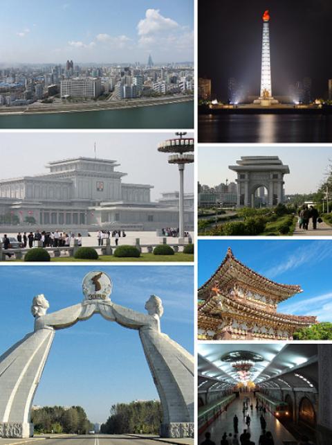 جاهای دیدنی کره جنوبی کشور تضادهای سنتی و مدرن (+تصاویر) مکان های دیدنی کره جنوبی