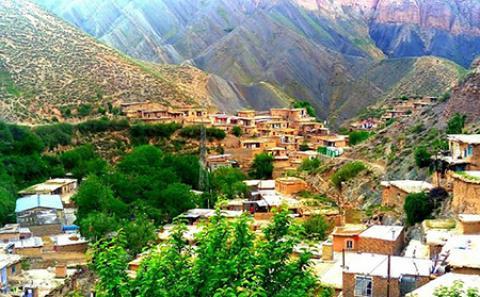 آشنایی با روستای چرم کهنه در خراسان رضوی