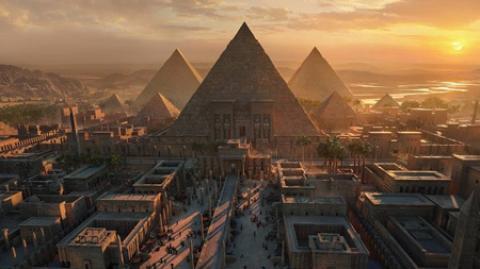 آشنایی با برخی جاذبه های گردشگری مصر
