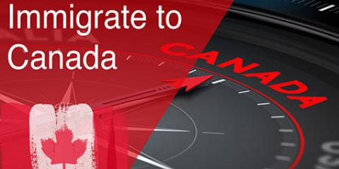 آشنایی با انواع روش های مهاجرت به کانادا