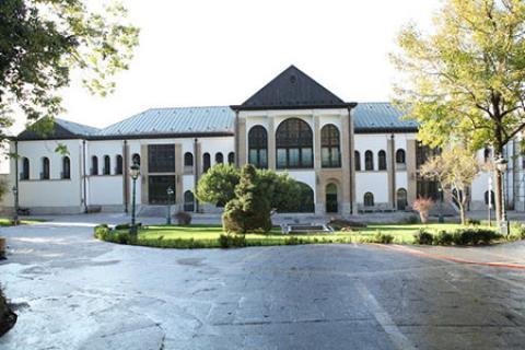 تاریخچه کاخ صاحبقرانیه تهران