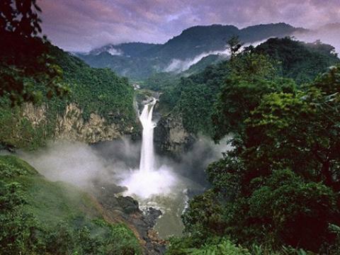 معرفی جاذبه های گردشگری اکوادور (+تصاویر)