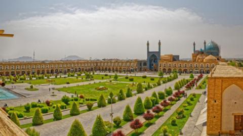 از اصفهان چه چیزی به عنوان سوغات بخریم؟ سوغات اصفهان چه چیزهایی است؟