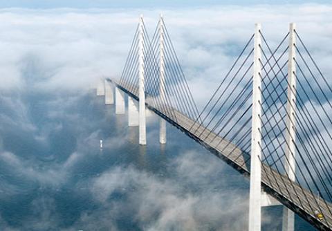 10 مورد از طولانی ترین پل های جهان