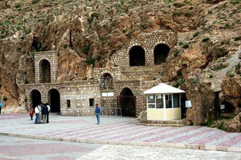 غار کتلهخور، اولین غار آهکی جهان