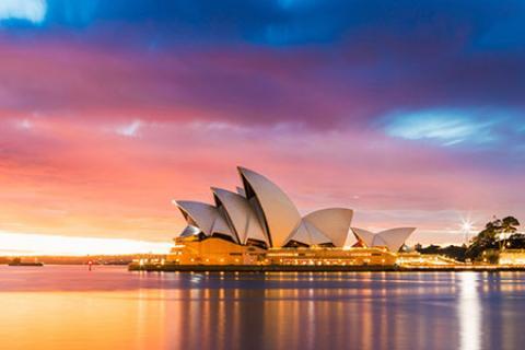 تعطیلات خود را در تور استرالیا بگذرانید