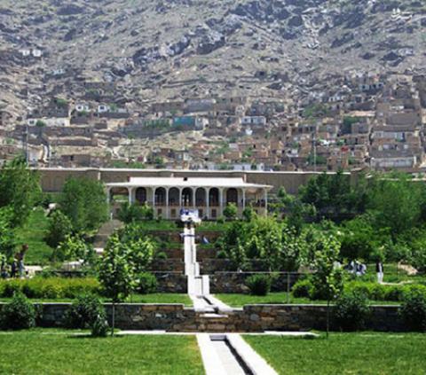 توضیحاتی در مورد کشور افغانستان