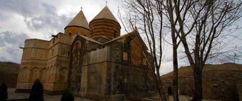 معرفی معروفترین کلیساهای تهران به همراه عکس کلیساهای تهران