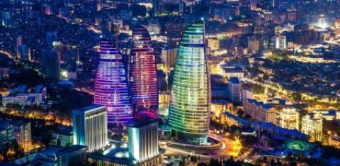 راهنمای دریافت ویزای باکو یا ویزای آذربایجان نحوه گرفتن ویزای باکو