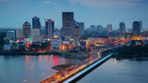 جاذبه های گردشگری ایالت جوهور مالزی